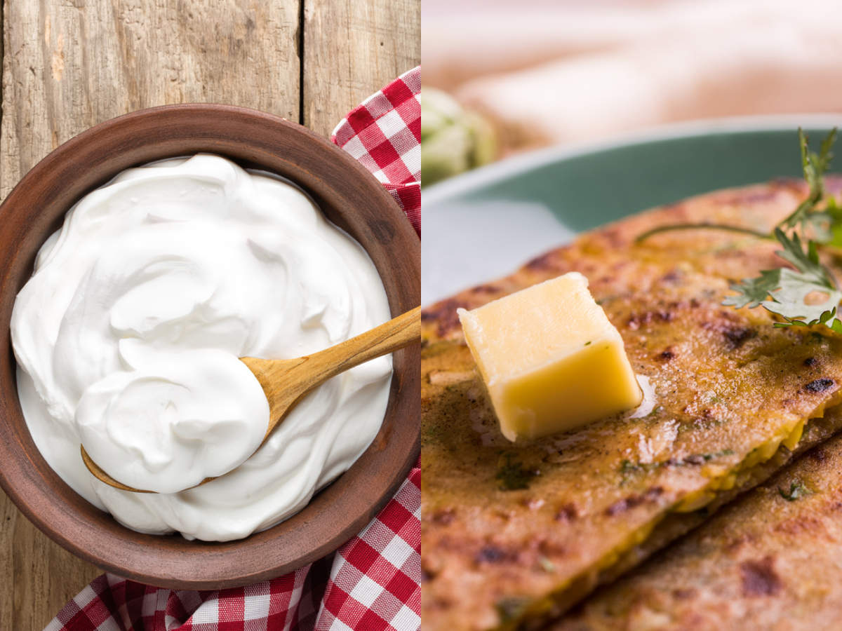 Ayurveda: You should not combine curd with these 5 foods  | The Times of India