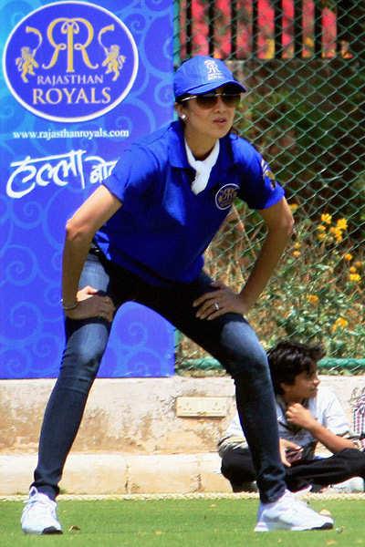 Raj-Shilpa in Jaipur