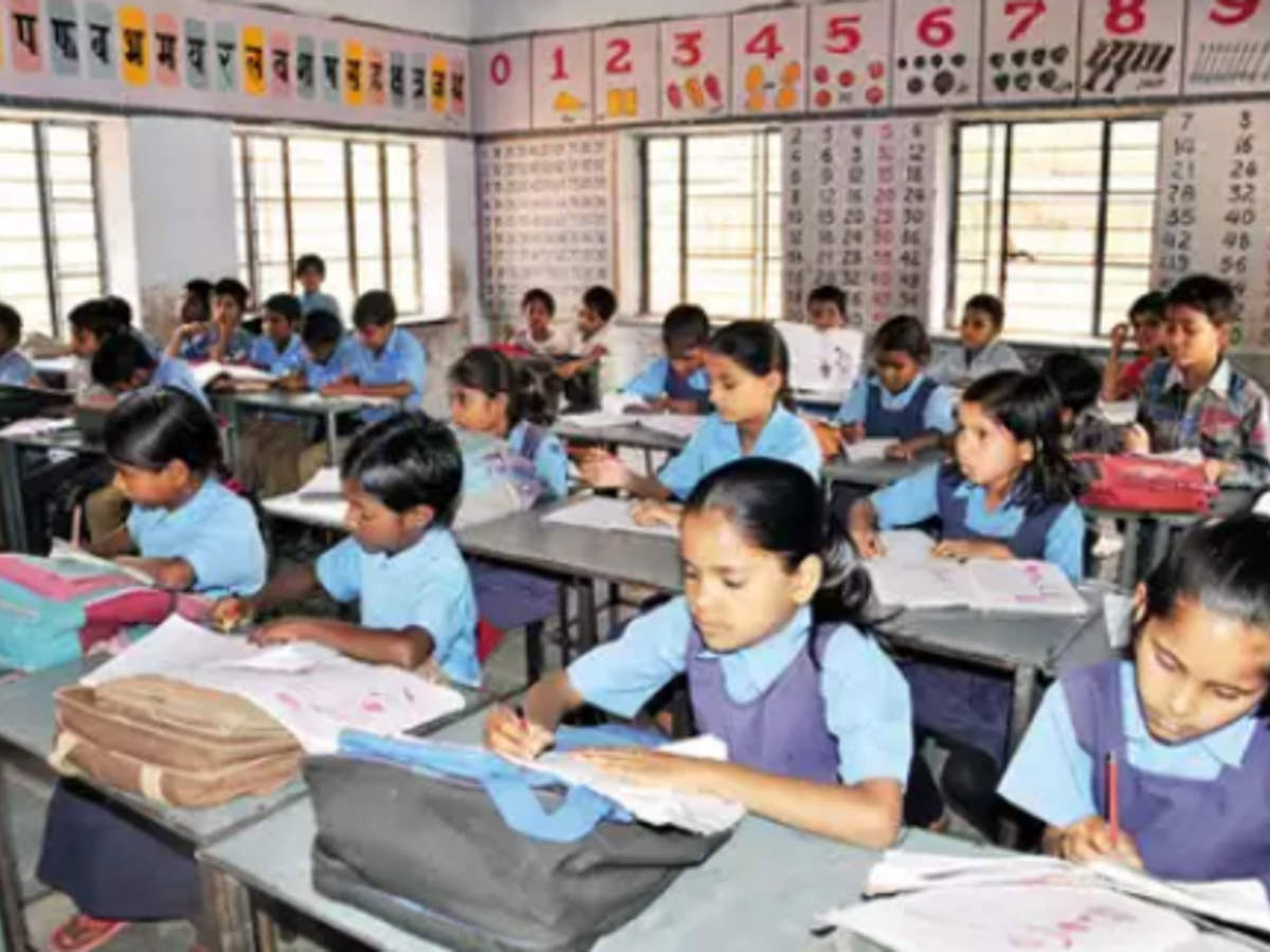National Education Policy 2020 to revolutionise the education system