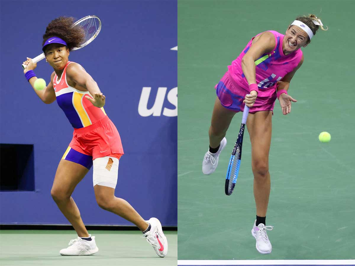 Azarenka And Osaka Have Unfinished Business At Us Open Final Tennis News Times Of India That's what really sets our rods apart. azarenka and osaka have unfinished