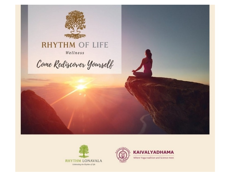 Rediscover Yourself with the 'Rhythm of Life Wellness'