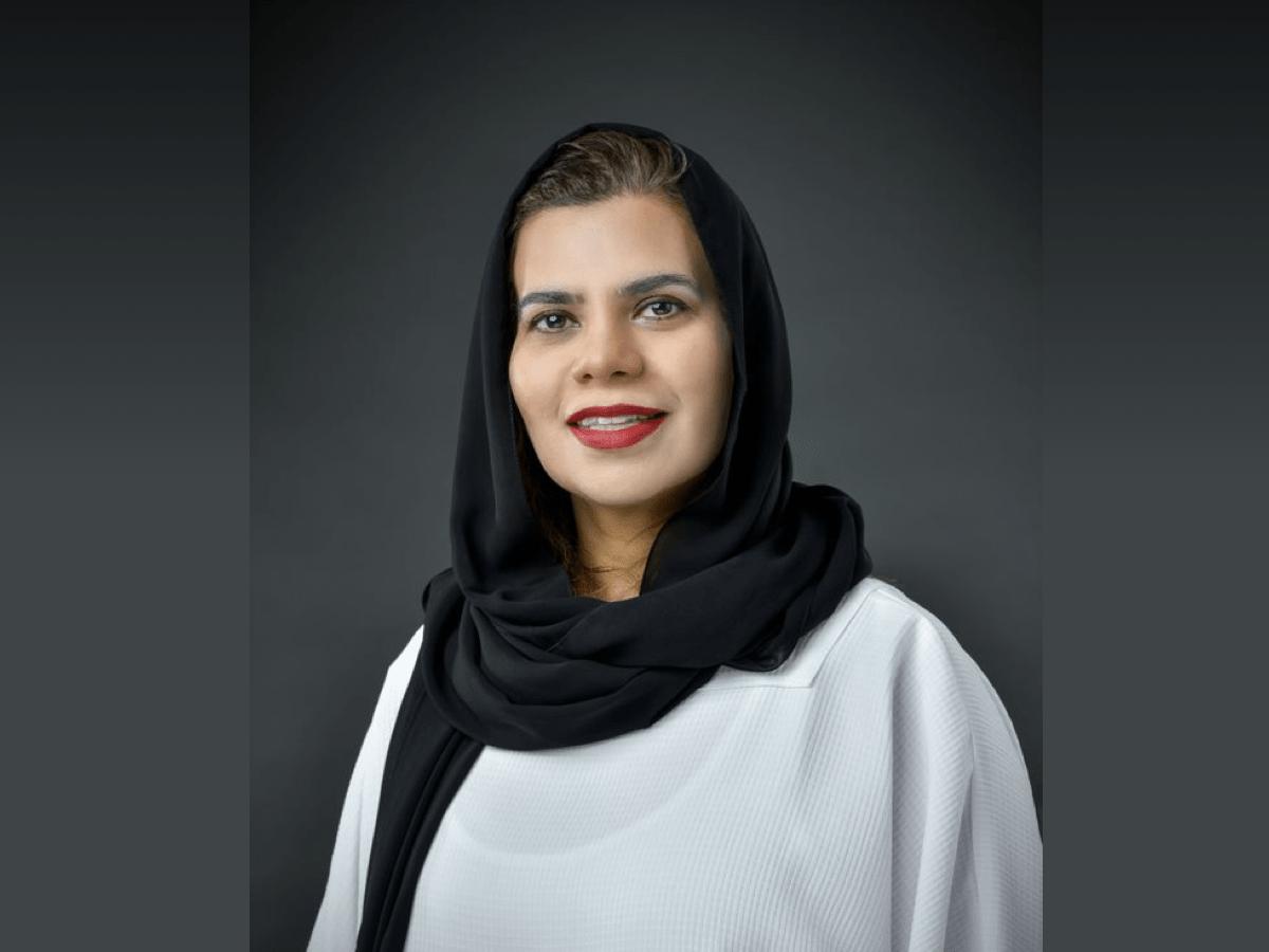 Noora Jamsheer, CEO of DANAT