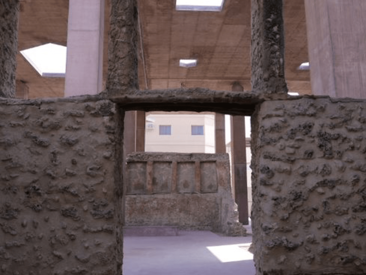 The Pearling Path – a UNESCO World Heritage Site