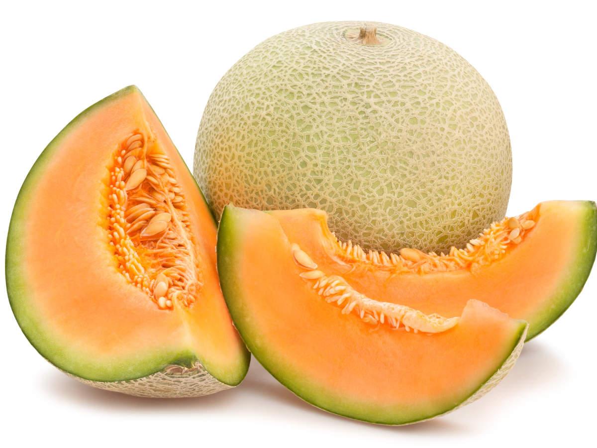 melon'