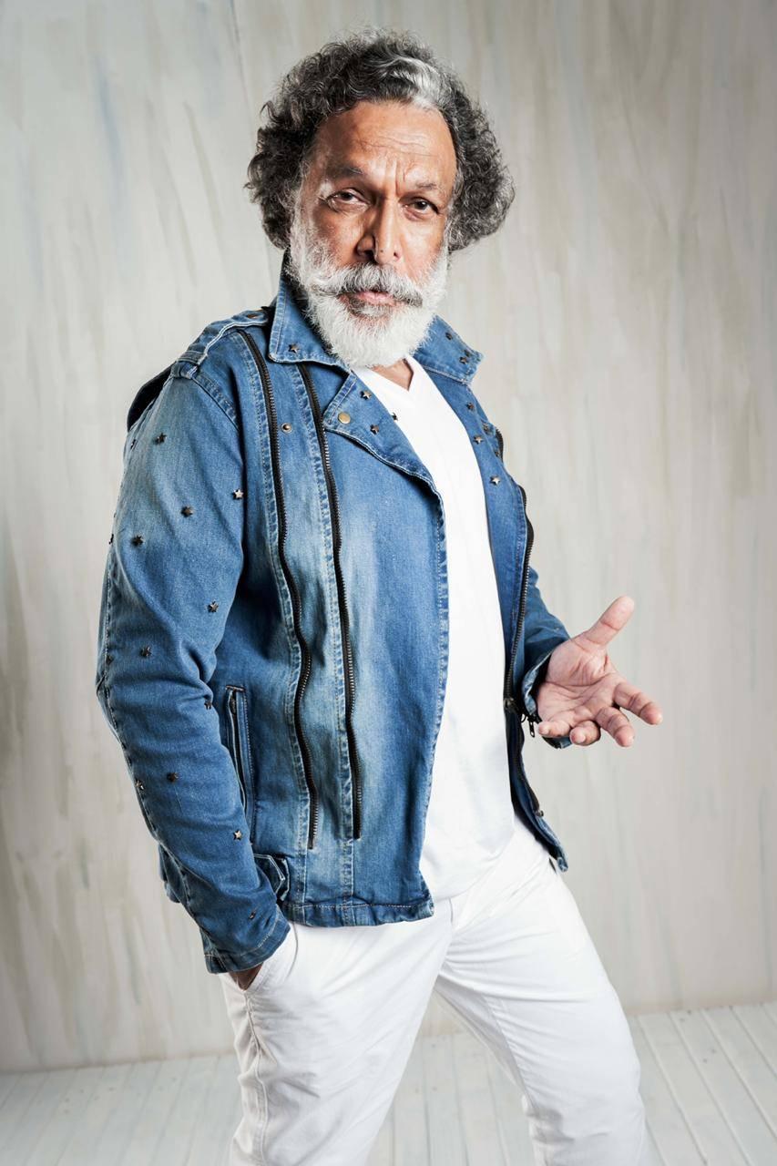 Nassar Tamil Actor
