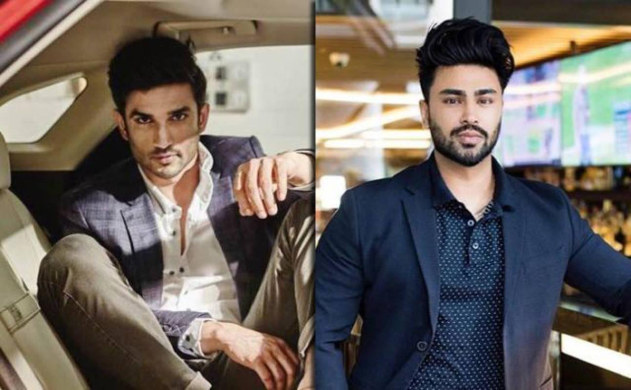 Entrepreneur-singer Arian Romal reveals Sushant Singh Rajput was developing mobile app to help the poor