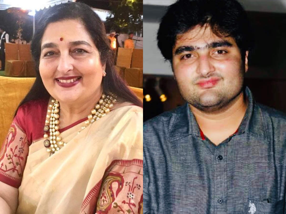 Singer Anuradha Paudwal S Son Passes Away After Kidney Failure Here Are The Risks One Should Know The Times Of India