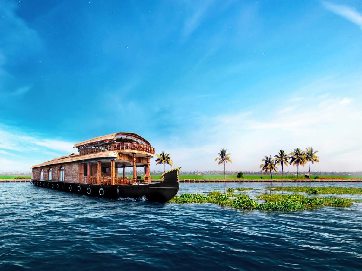 Kerala plans to welcome tourists in early October