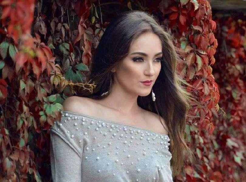 Gabriela Castillo to represent Guatemala at Miss Earth 2020