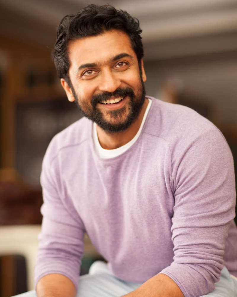 Suriya criticises SC for upholding Centre's decision to conduct NEET; judge says its Contempt of Court