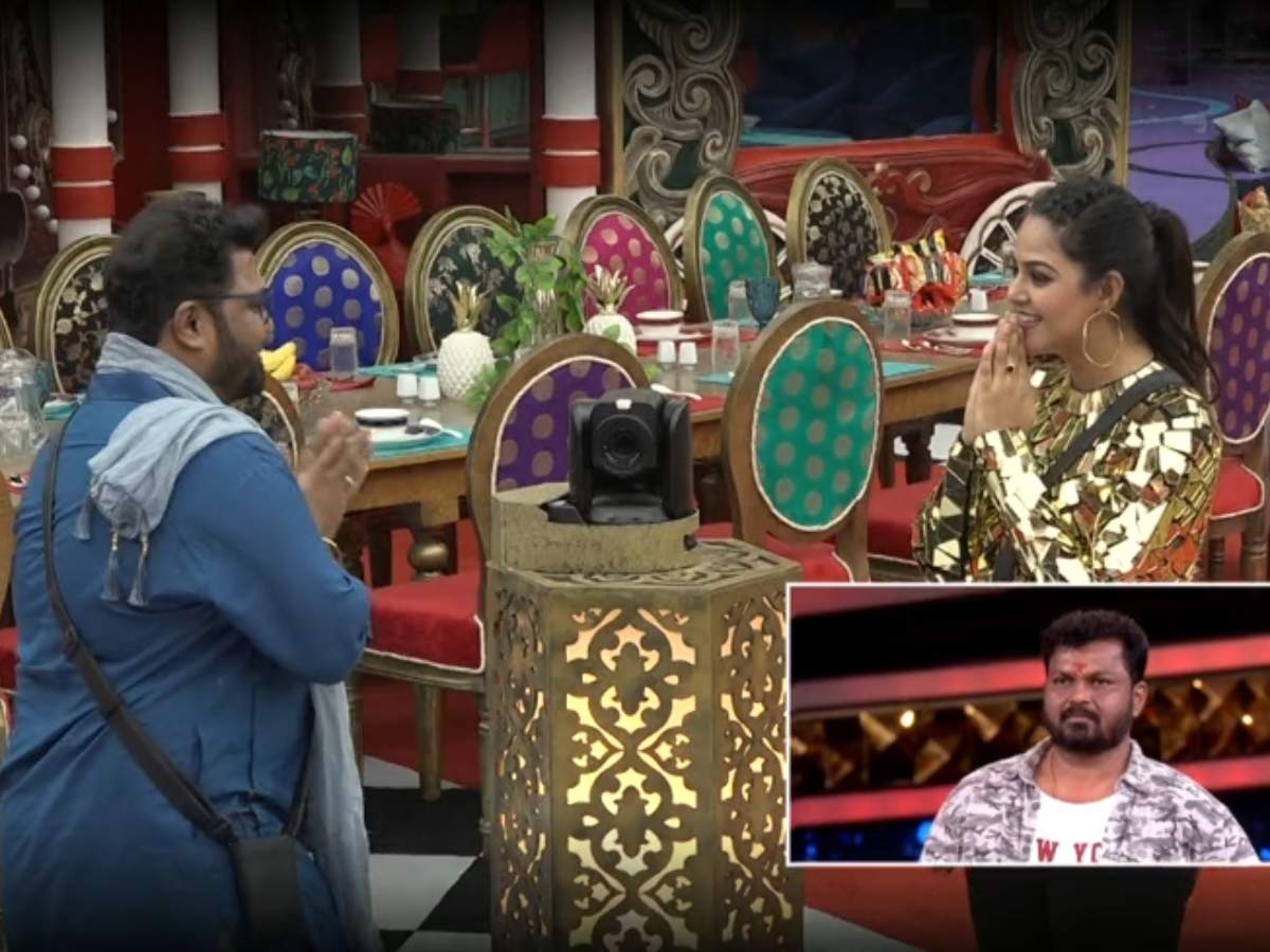 To me, Bigg Boss wasn't a game