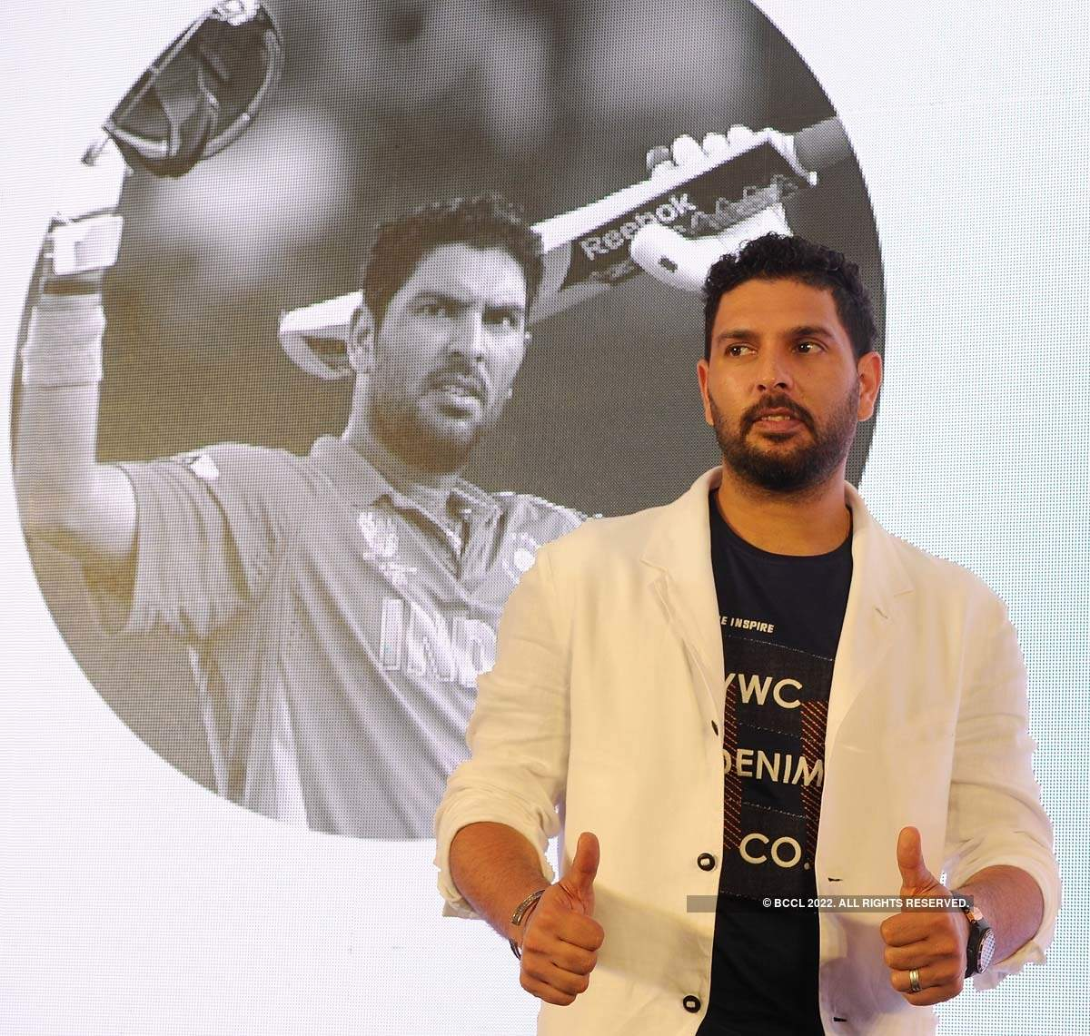 Yuvraj Singh confirms comeback to domestic cricket with Punjab Cricket Association