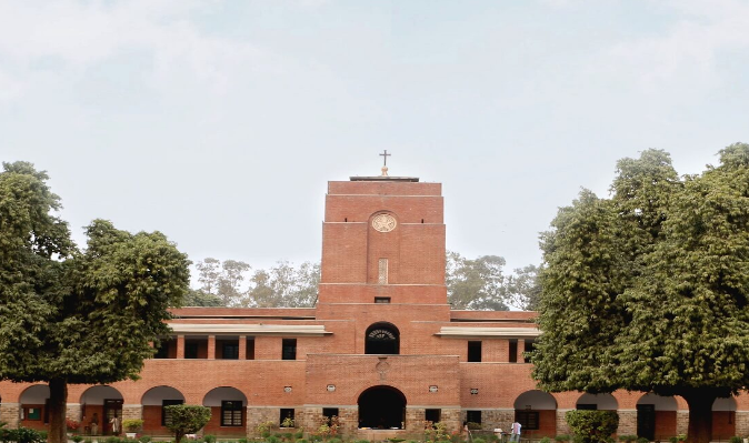 Admission alert: St Stephen's College releases first cut-off list for undergraduate courses
