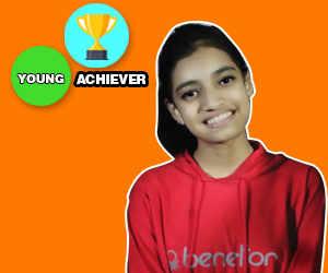 Young Achiever: Karnataka school girl Neha Bhatt receives CSIR award for developing automatic agri sprayer