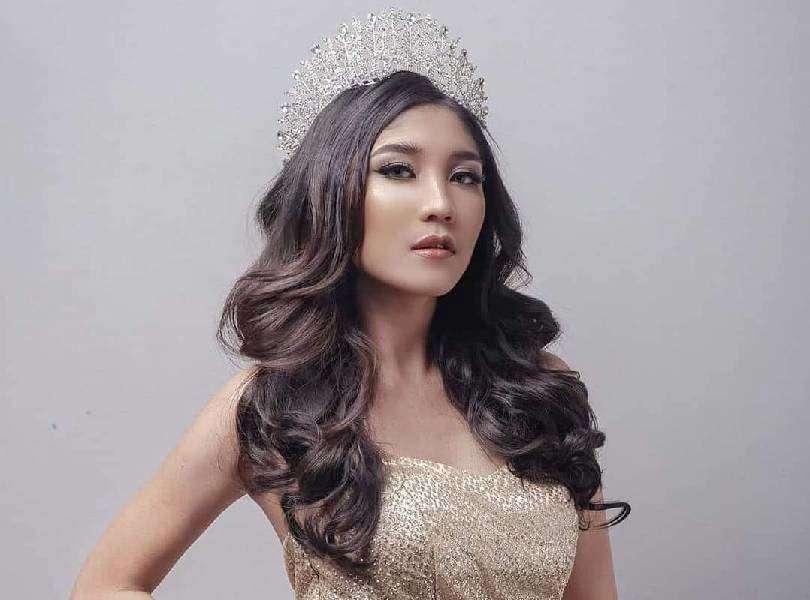 Safira Reski Ramadhanti crowned Miss Earth Indonesia 2020