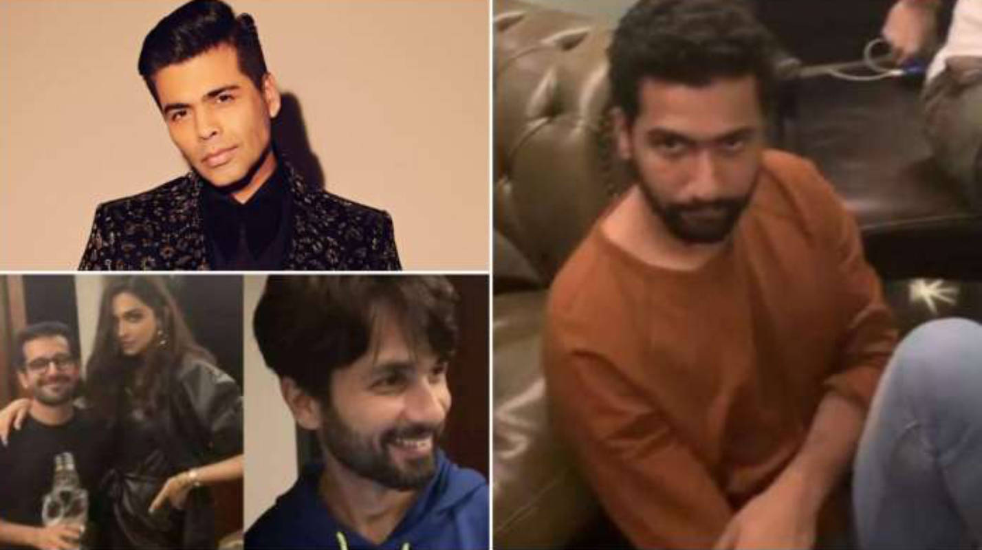 Manjinder Singh Sirsa files complaint against Karan, Deepika & others for alleged consumption of drugs