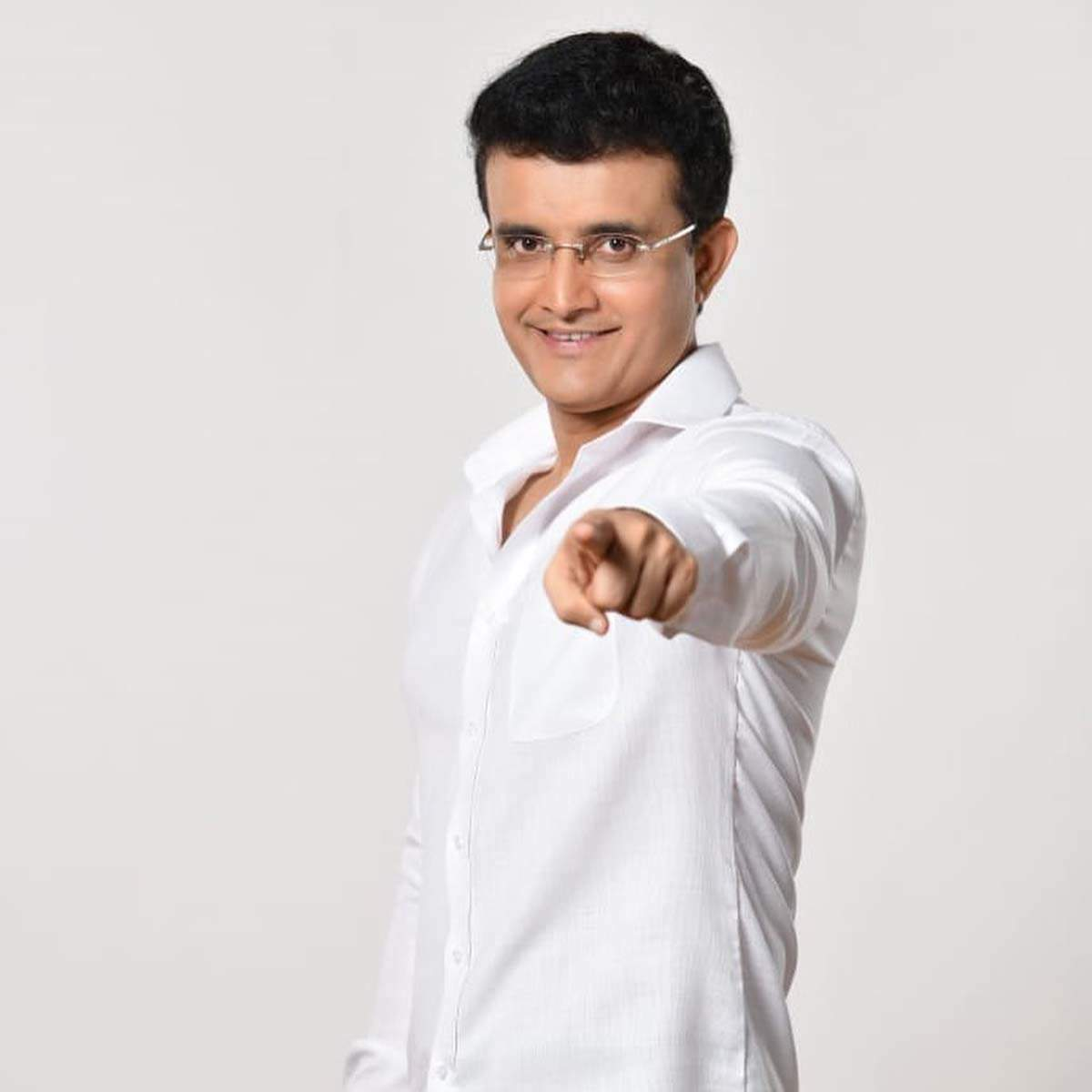 Sourav Ganguly says Hrithik Roshan has to get a body like him to star in his biopic