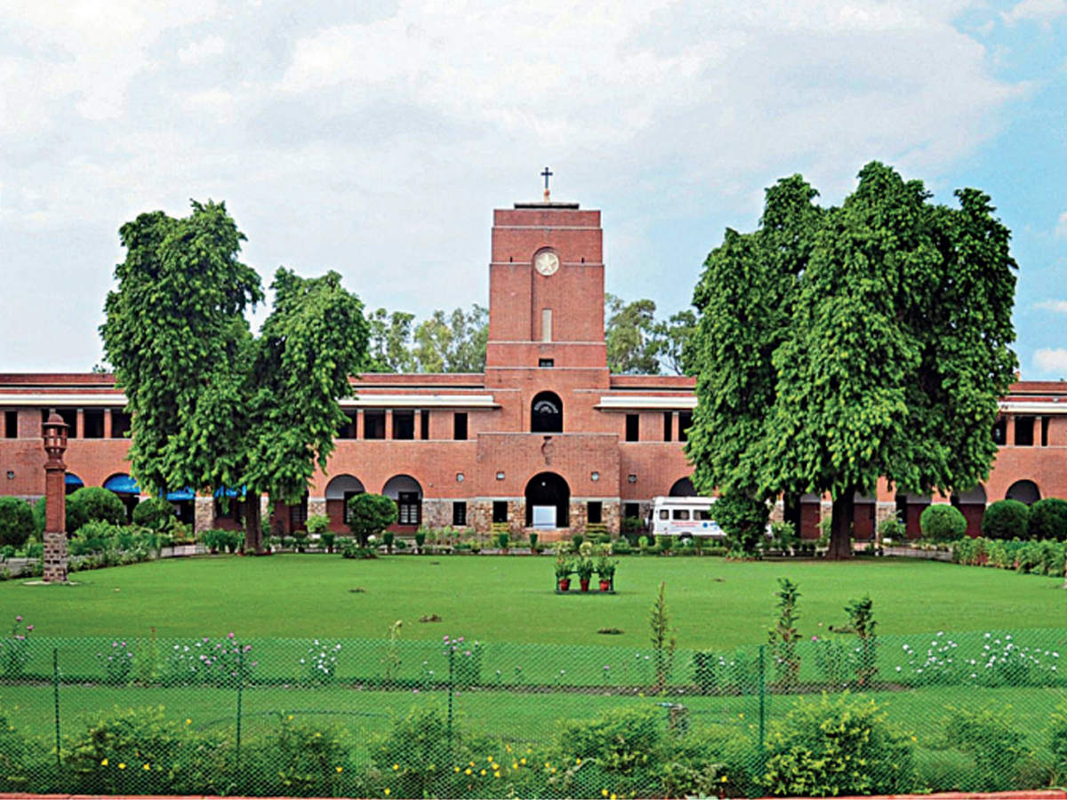 Delhi University cut off for 2020 to increase this year