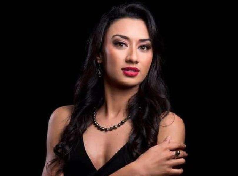 Vandana Jeetah to represent Mauritius at Miss Universe 2020