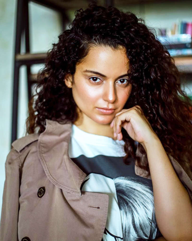 Furious over her office demolition, Kangana Ranaut 'felt raped and violated'
