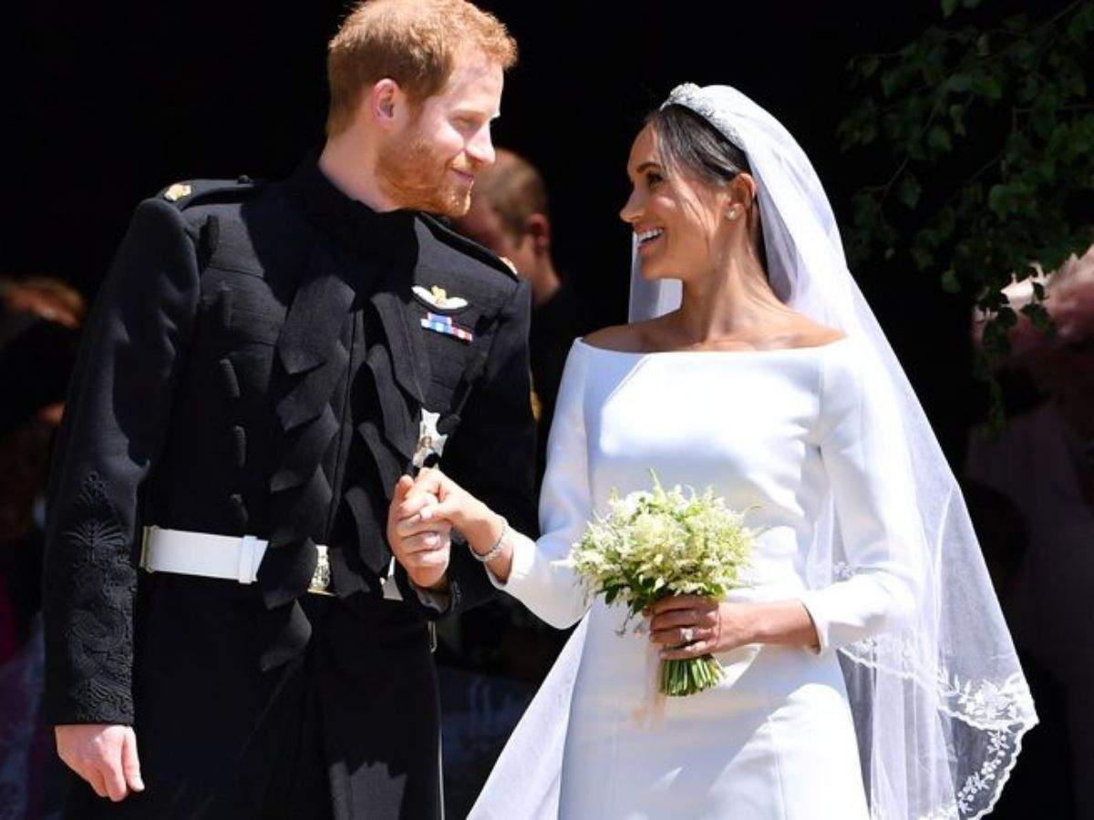 Celebs who married into royal families