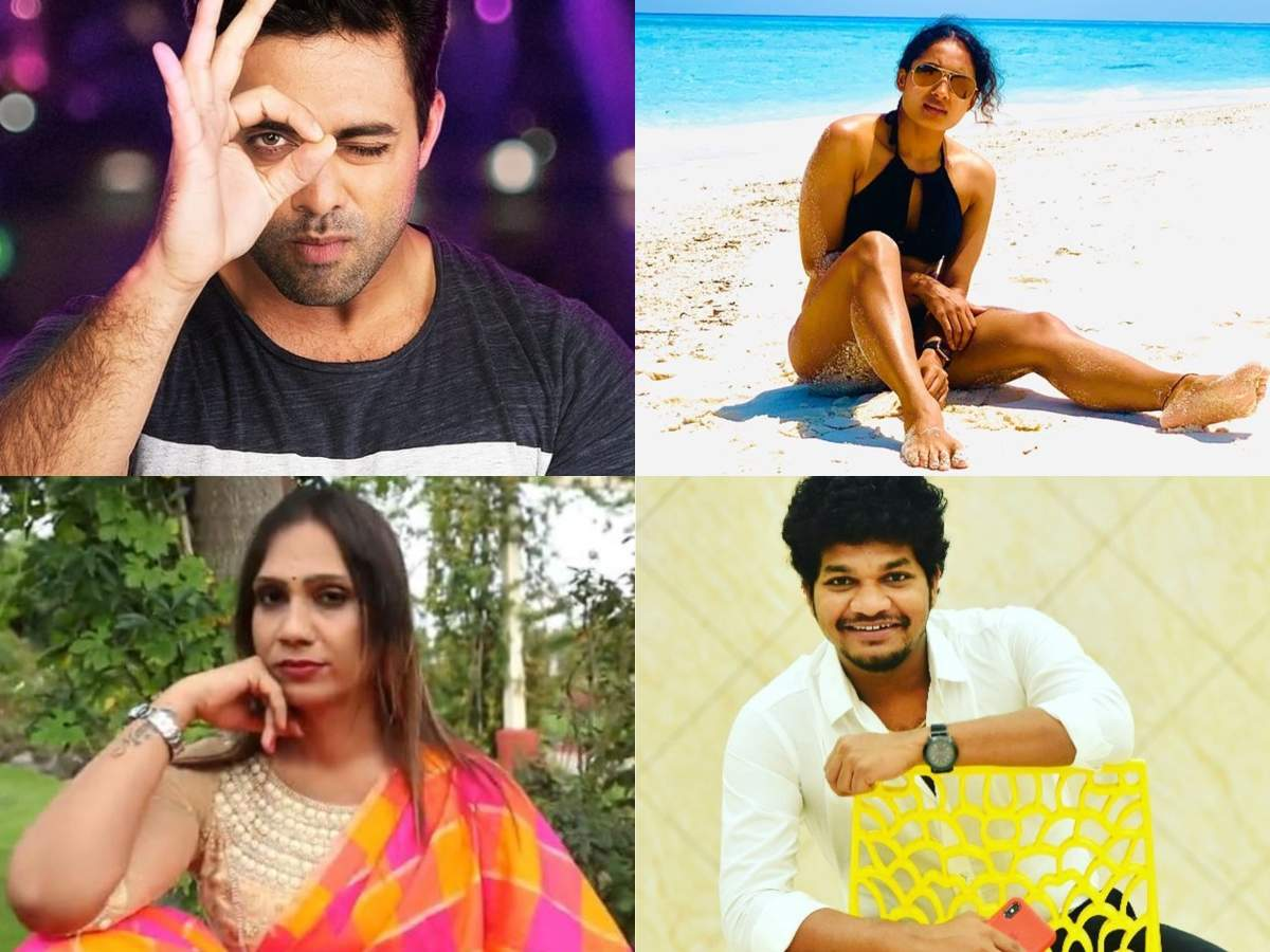 Bigg Boss Telugu: From Navdeep to 'Jabardasth' Avinash, a look at the wild card entries and their fate in the reality TV series