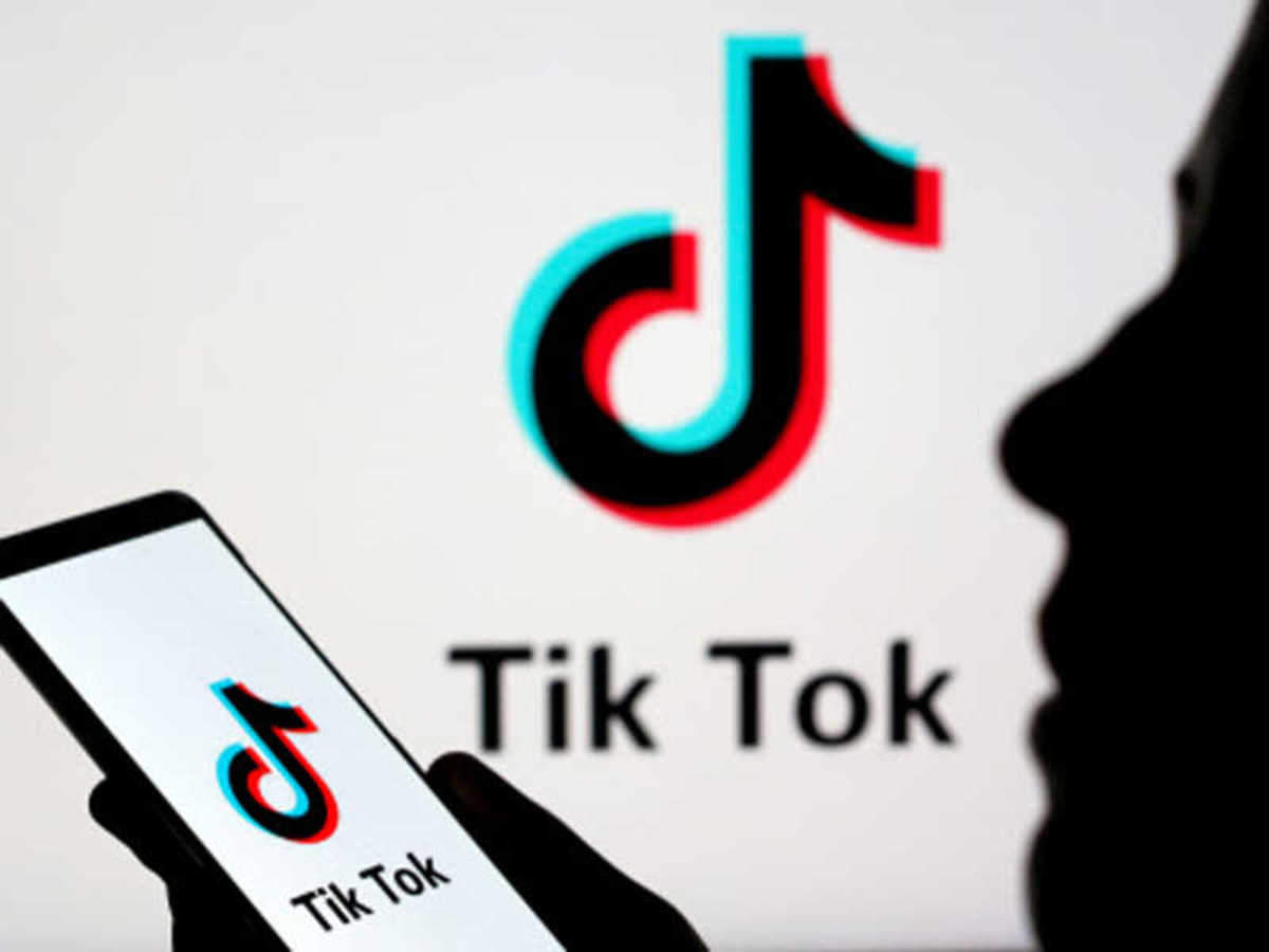 TikTok faces another test: its first US presidential election - Latest News  | Gadgets Now