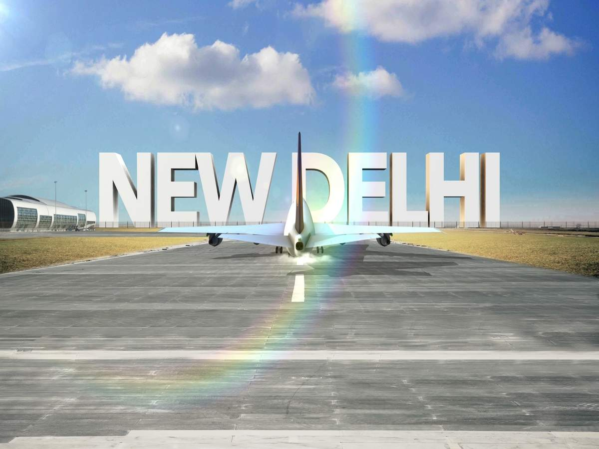 Delhi airport now has India's first exclusive terminal for private jets