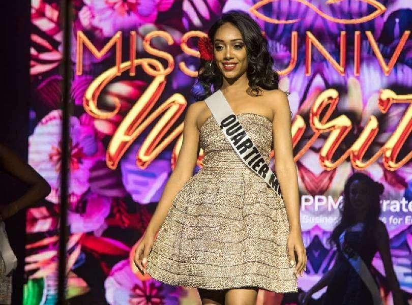 Thriya Hemraz to represent Mauritius at Miss Supranational 2020