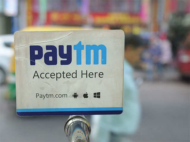 Paytm back on Play Store after brief removal