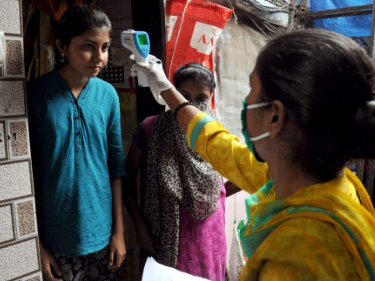 COVID-19 Tracker: Ulhasnagar, Badlapur numbers see a spike once again; Ambernath reports 57 new cases