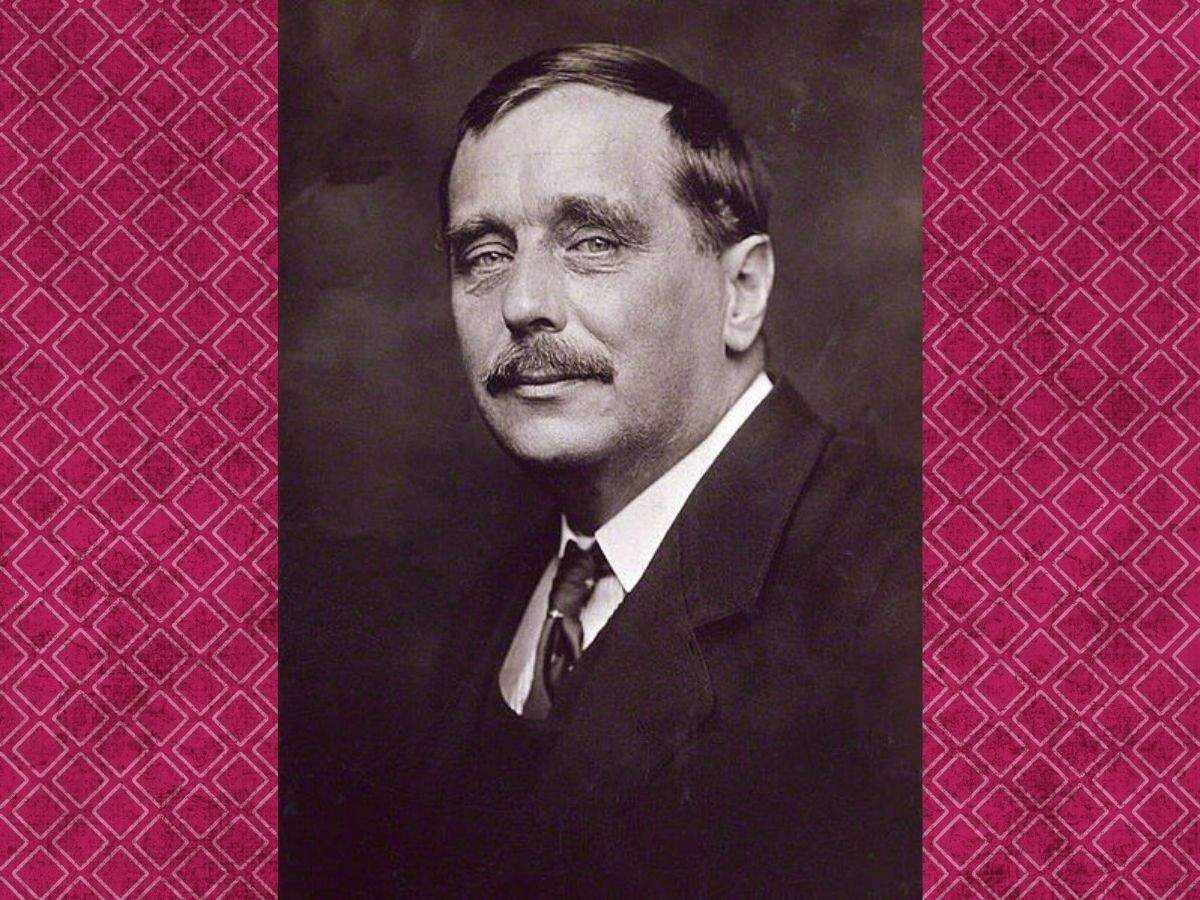 Technology H.G. Wells conceptualised