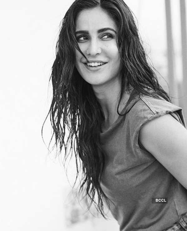 Katrina Kaif's bewitching pictures go viral on cyberspace!