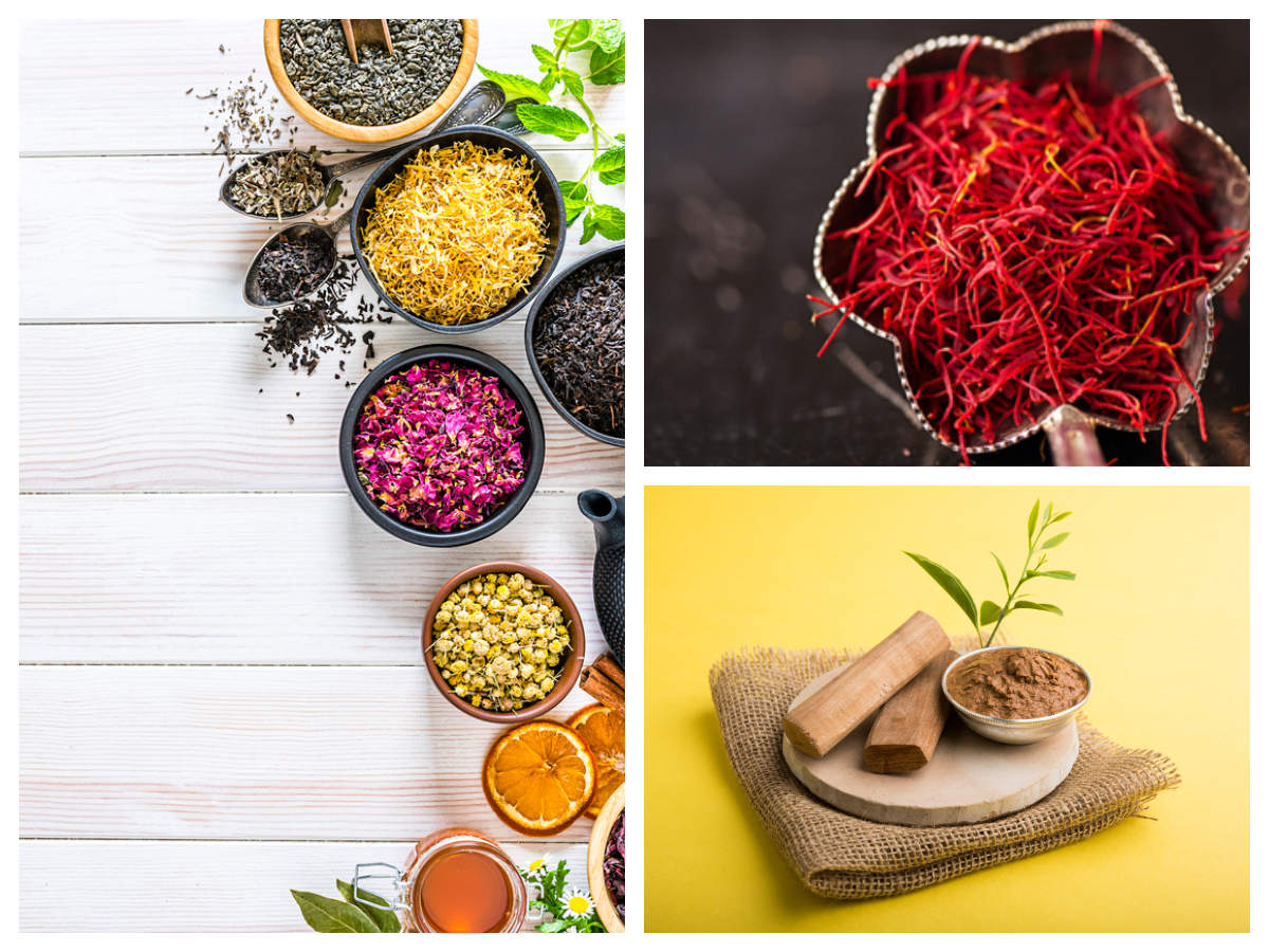 7 exotic spices used in royal kitchens