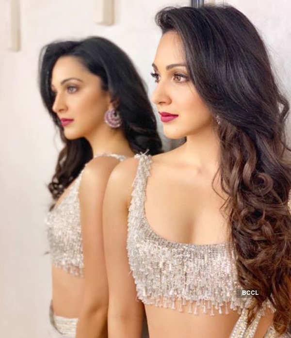 Rumoured couple Kiara Advani-Sidharth Malhotra's breathtaking photos break the internet
