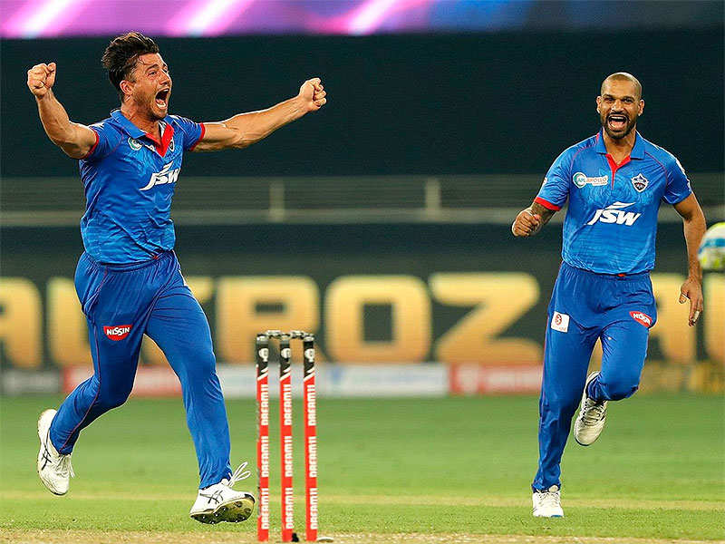 IN PICS: IPL 2020 Match 2: Delhi Capitals vs Kings XI Punjab