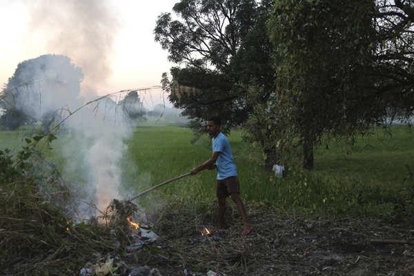 Rajya Sabha passes two farm Bills amid fierce protest