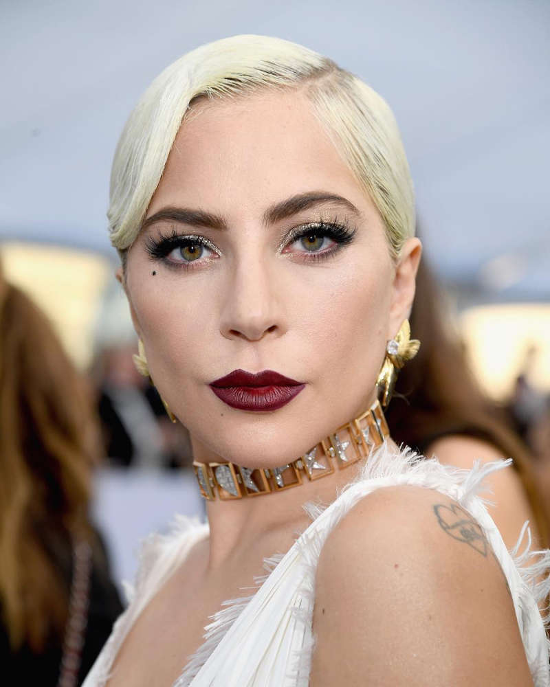 Lady Gaga opens up about her mental health issues; says she had dark thoughts of suicide every day