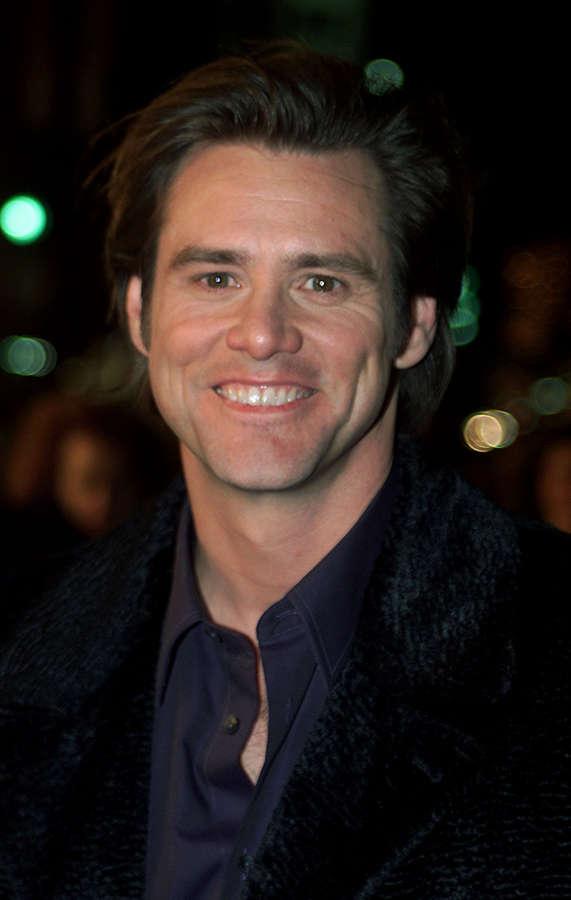 Jim Carrey to play older version of Joker