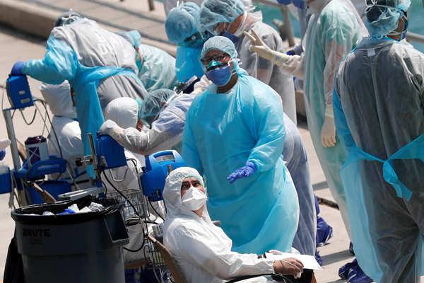US nears grim milestone of 2 lakh Covid-19 deaths