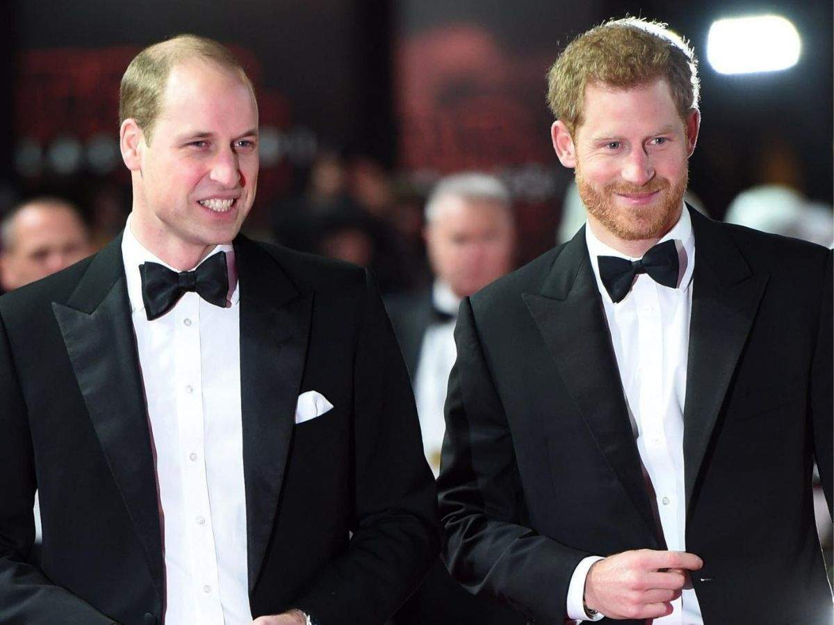 Most chic and stylish royal men around the world