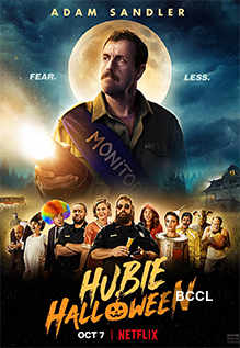 Hubie-HalloweenP
