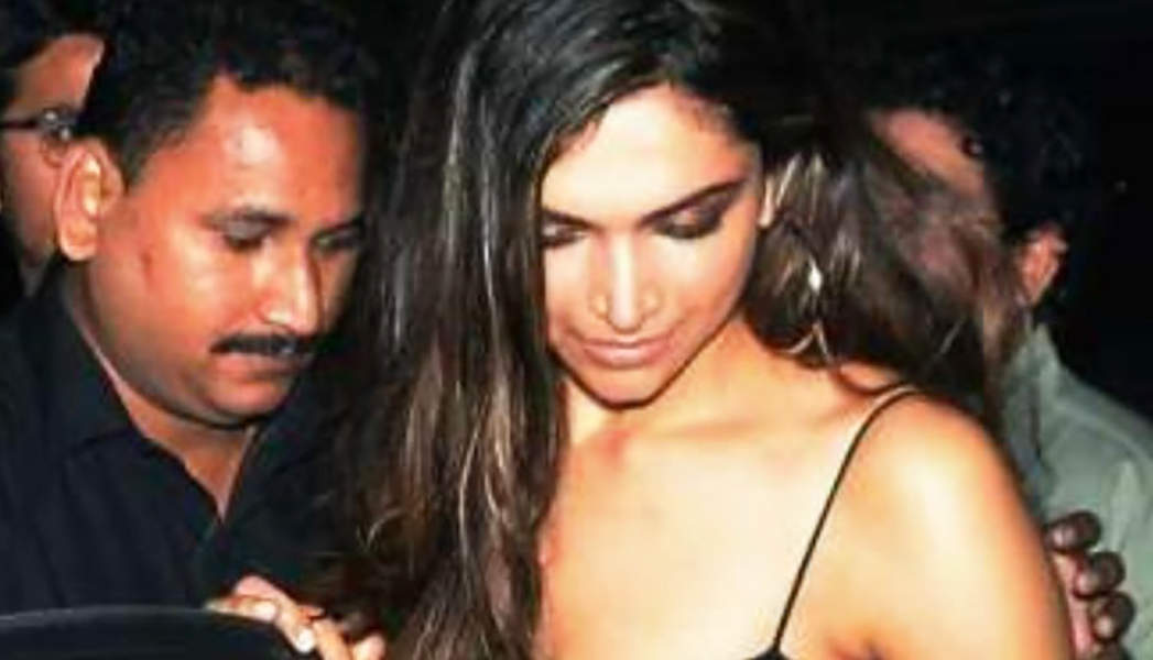 Deepika Padukone's throwback pictures go viral, NCB to probe