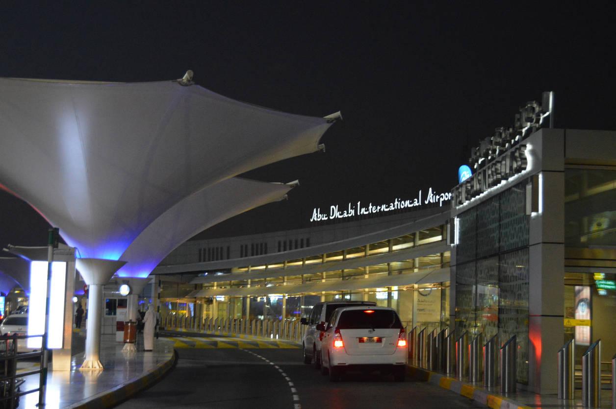 Abu Dhabi wants you to wear an electronic wristband during quarantine