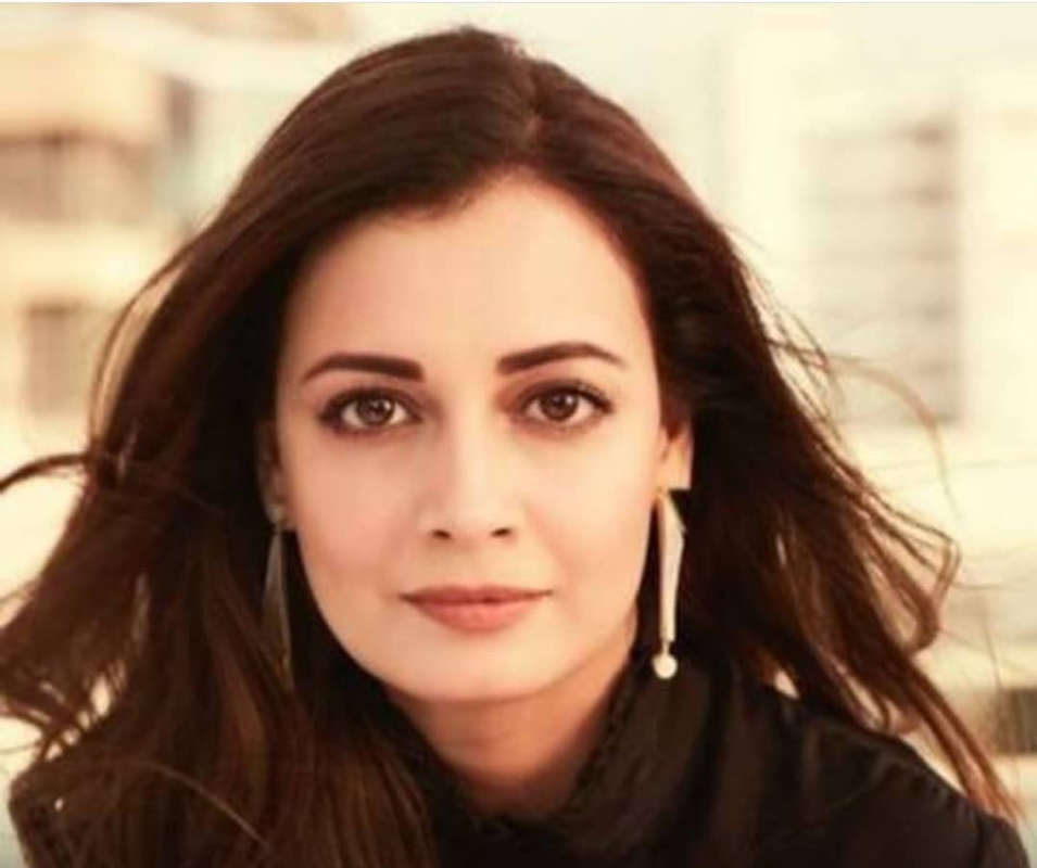 Dia Mirza slams reports of consuming drugs; says will take legal action