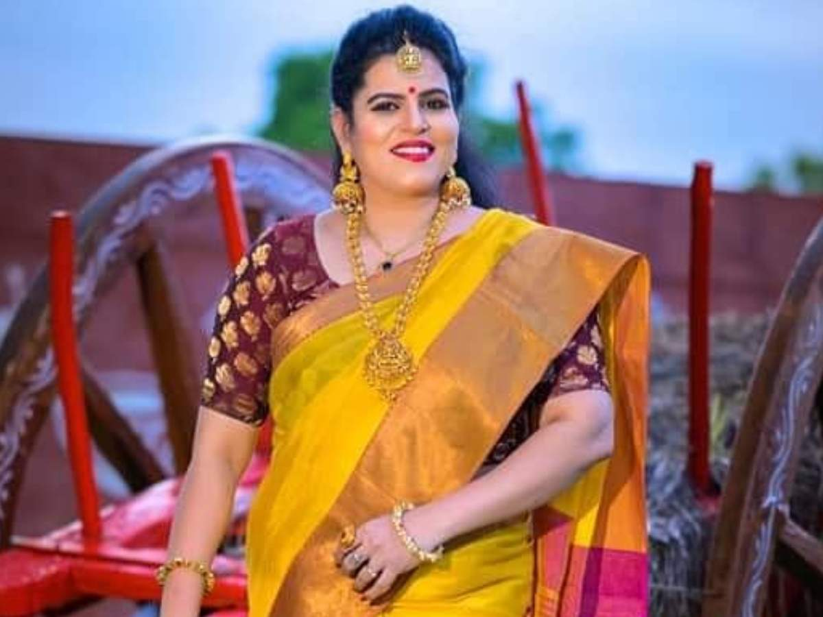 Bigg Boss Telugu 4's evicted contestant Karate Kalyani: It could have financially helped me if I survived for two more weeks