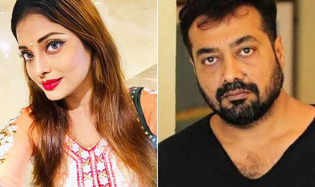 After Payal Ghosh, Rupa Dutta falsely accused Anurag Kashyap of sexual misconduct