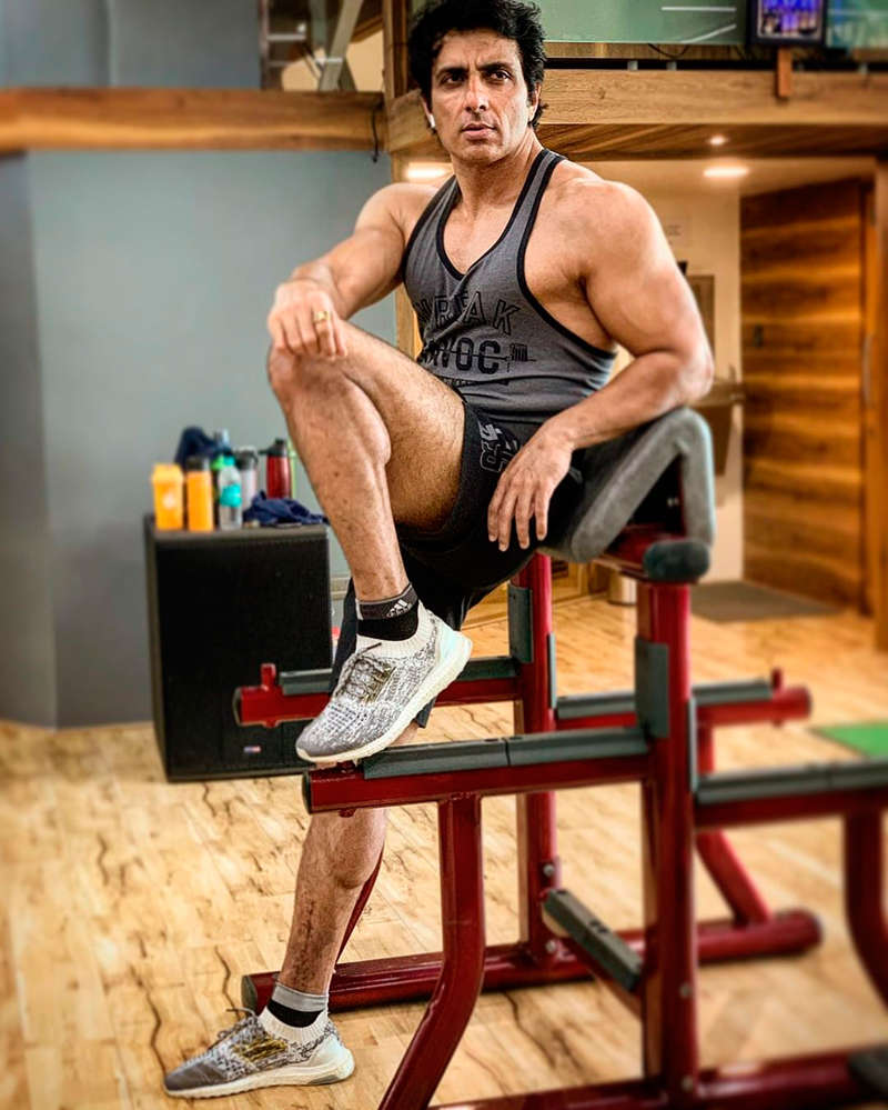 Sonu Sood signs up with Acer India as brand ambassador