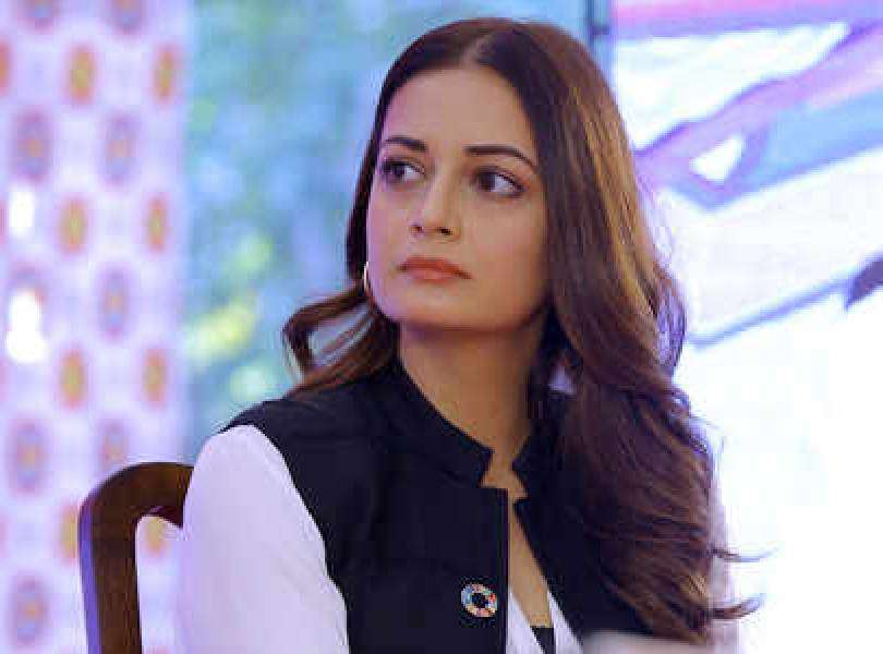 """I have never procured or consumed any narcotics,"" Dia Mirza slams reports"