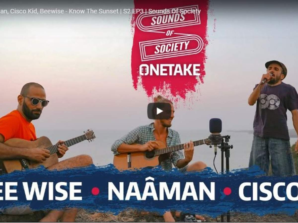 Naâman, along with Cisco Kid, and Bee Wise
